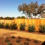 Redwoods Inc Waco - Privacy Fenced Yard Lumber