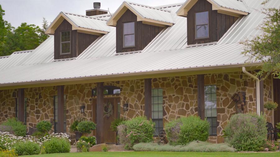Redwoods Inc Waco - Lumber Columns & Accents Home Exterior