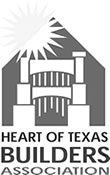 Heart of Texas Builders logo
