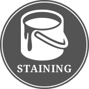 Staining Icon