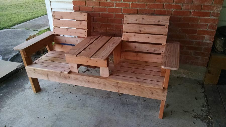 Redwoods Inc Waco - Cedar Wood Lawn Chairs