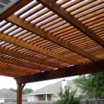 Redwoods Inc Waco - Cedar Outdoor Lumber