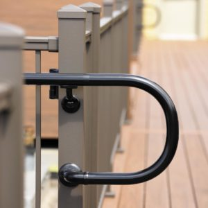ADA Railing & Ramp Accessories - Redwoods Waco, Texas