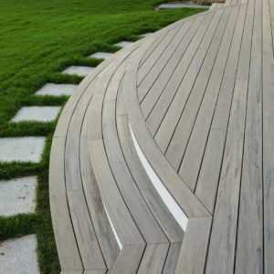 Composite Decking - Redwoods, Inc  Waco, Texas
