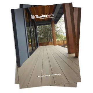 TimberTech Decking Catalog - Redwoods Waco