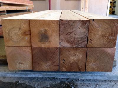 Redwoods Waco Cedar Timbers
