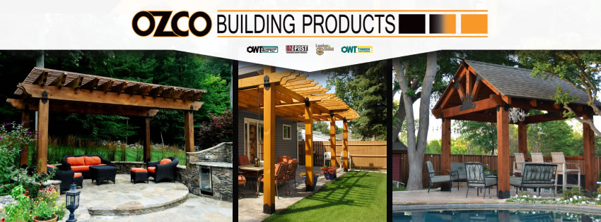 OZCO Building Products - Redwoods Waco