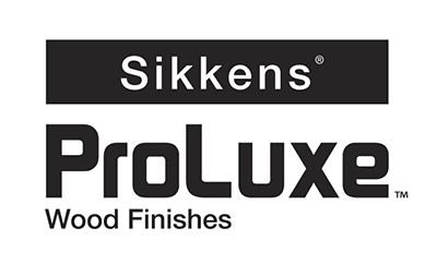Sikkens ProLuxe Logo - Redwoods Waco