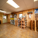 New Show Room - Redwoods, Inc. Waco